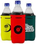 Water Bottle Drawstring Coolies